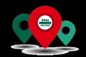 Zollas Verzollungen GmbH - Grafik Handlingpartner